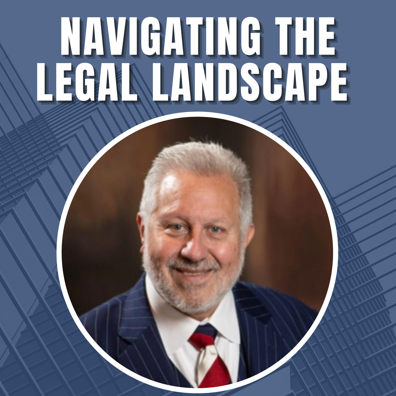 Navigating The Legal Landscape For Developer with Lloyd C. Birnbaum